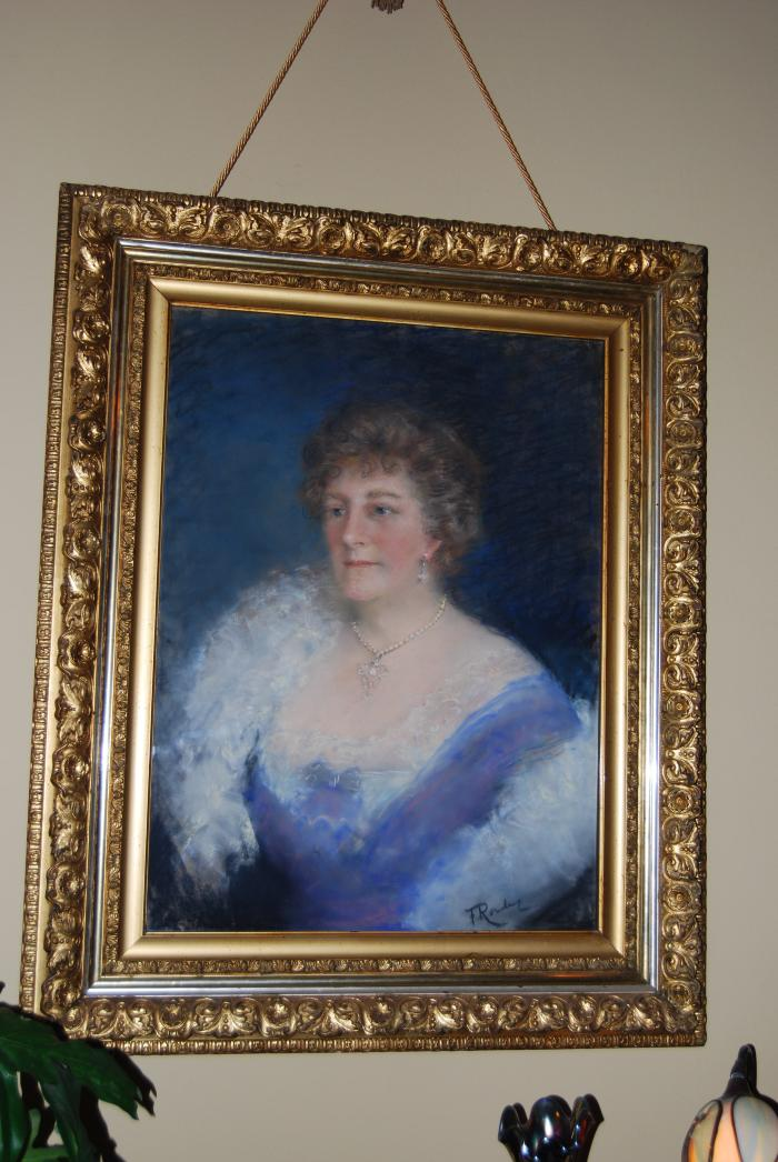 Mary Jean Dunsmuir (Mrs. Henry Croft)